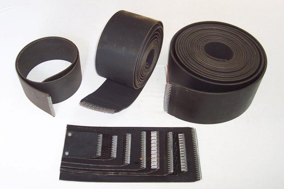 Round-Baler-Belting